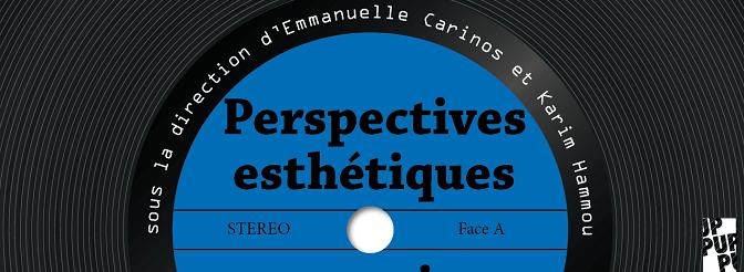 Perspectives esthétiques sur les musiques hip-hop